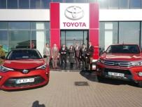 YENI YıL - Sıfır Araç Alacaklar, Toyota Plaza Aksoy'da 31 Mart'a Kadar Finans Kampanyasından Faydalanabilecek