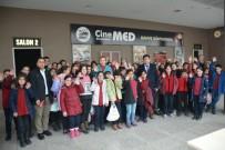 GÖNÜL ELÇİLERİ - Tatvan'da Öğrencilerine Yönelik Sinema Etkinliği Düzenlendi