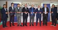 TESETTÜR - TÜMSİAD İzmir Şubesi, 8. Ticareti Geliştirme Platformunu Düzenledi
