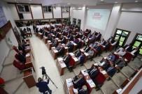 İMAR PLANI - 2020'Nin İlk Meclisi Toplanıyor