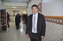 MUSTAFA DOĞAN - Afyonkarahisar'da Seçim Heyecanı