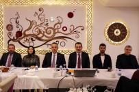 ALİ İHSAN YAVUZ - AK Parti Genel Başkan Yardımcısı Yavuz'dan Bin Yataklı Hastane Müjdesi
