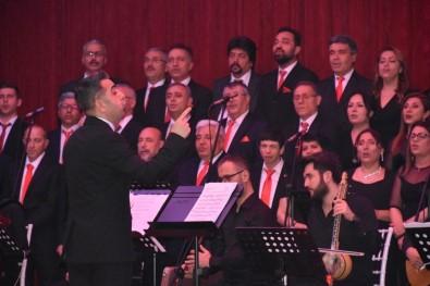 ASEV THM Korosundan Türkü Ziyafeti