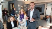 ÇALIŞAN GAZETECİLER GÜNÜ - Gürcü Mutfağı Gazeteciler İçin Kuruldu