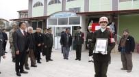 ABDULLAH UÇGUN - Kıbrıs Gazisi Son Yolculuğuna Uğurlandı