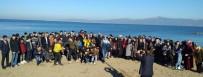 TEZAHÜRAT - Mudanya'da 'Genç Kardeşim Sensiz Olmaz' Buluşması