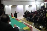ŞANLıURFASPOR - Şanlıurfaspor Kongresinde Gerginlik