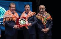 GÜNEŞ ENERJİSİ - Seçer Açıklaması 'Mersin'de Tarıma Katkı Sunacağız'