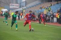 KARABÜKSPOR - TFF 2. Lig Açıklaması Kardemir Karabükspor Açıklaması 0 - Sivas Belediyespor Açıklaması 0