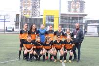 ALEYNA - Türkiye Kadınlar 3. Futbol Ligi 8. Grup