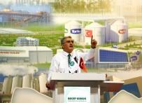 BARBUNYA - Başkan Konuk Açıklaması 'Konya Şeker, 2019'Da 32 Kalem Ürün Aldı Ve Üreticiye 2,5 Milyar Lira Ödeme Yaptı'