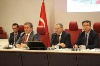 DEVLET TIYATROLARı - Büyükşehir Belediye Meclisi Toplandı