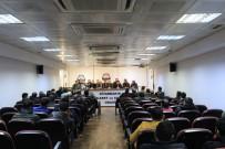 FEDERASYON BAŞKANI - Diyarbakır'daki Sürücü Kursları Fiyat Birliğine Gitti
