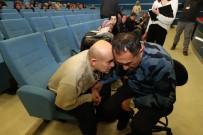GEBZE BELEDİYESİ - Feridun Kunak Konferansta 100 Kişiyi Muayene Etti