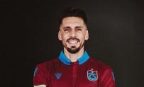 İSPANYOLCA - Jose Sosa Açıklaması 'Adınız Trabzonspor İse Hedefiniz Zirvedir'