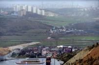 GECEKONDU - Kanal İstanbul Güzergahındaki Arsa Fiyatları Yükselişe Geçti