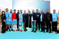 LEGO - Mersin GİAD Futbol Turnuvası Tamamlandı