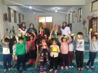 YETİM ÇOCUKLAR - Miniklerden, 'Her Sınıfın Bir Yetim Kardeşi Var' Projesi