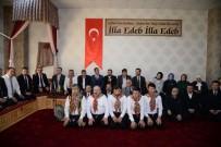 MEHMET YıLDıZ - Pursaklar'da Görkemli ''Yaren Evi'' Açılışı