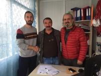 TEOMAN - Sert Ve Yalova Kadıköyspor'un Yolları Ayrıldı