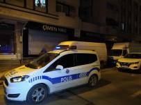 SOYGUN - Soygunu Engellemek İsteyen Vatandaş Hırsızlar Tarafından Vuruldu Açıklaması 1 Yaralı