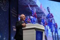 MEHMET ÖZKAN - Spor Kulüpleri Ve Federasyonları Çalıştayı'nda 'Altınordu' Modeli