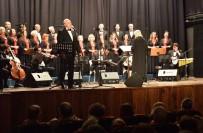 YENI YıL - TSM Korosu'ndan Yeni Yıl Konseri