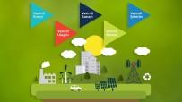 BAZ İSTASYONLARI - Türk Telekom 'Enerji' İçin Çalışmalarını Sürdürüyor