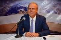 LÜTFİ KIRDAR - Türkmenistan İle Ticari Diplomasi Halil Avcı'ya Emanet