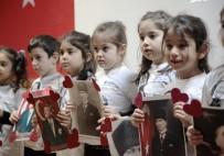 FİLM GÖSTERİMİ - Atatürk'ün Annesi Zübeyde Hanım Kartallı Minikler Tarafından Anıldı