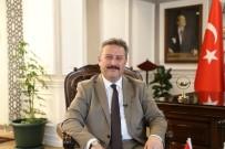 GÜNEŞ ENERJİSİ - Başkan Palancıoğlu Açıklaması 'En Ucuz Enerji Tasarruf Edilen Enerjidir'
