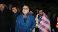 YıLMAZ ŞIMŞEK - Göçük Altında Kalan 1'İ Çocuk 3 Kişinin Cansız Bedenine Ulaşıldı