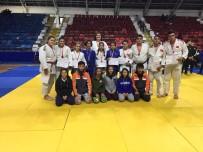 İSMAİL YILMAZ - Judocular Mersin'den Madalyalarla Döndü