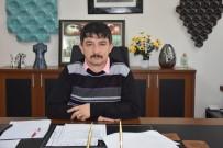 TAŞDELEN - Karacasu MYO Kurumsal Logosunu Ödüllü Yarışmayla Belirleyecek
