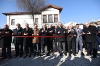 MEHMET GENÇ - Karatay Kent Konseyi Hizmet Binası Açıldı