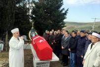 RESMİ TÖREN - Kıbrıs Gazisi Son Yolculuğuna Uğurlandı