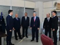 İBRAHIM AKıN - Kırşehir Valisi İbrahim Akın Açıklaması