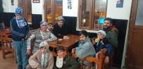 YENI YıL - Kozluk'ta 'Sere Sale' Kutlamaları