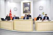 KOMİSYON RAPORU - Malatya'da, Enerji Kaynaklarına Dayalı Üretim Tesisi Yapılacak