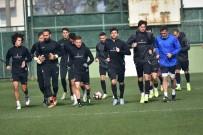 HACETTEPE - Manisa FK'da Hacettepe Hazırlıkları Devam Ediyor