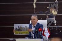 BELEDİYE ENCÜMENİ - Muratpaşa'da İmar Planı Değişikliği Kararı Encümenden Çıktı
