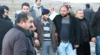 YıLMAZ ŞIMŞEK - Niğde'de Yangında Ölen 4 Kişi Toprağa Verildi