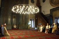 İLBER ORTAYLI - Ortaylı'nın, Kraliçe'nin Yeşil Cami Ziyaretindeki Kur'an Tilaveti Eleştirisine Prof. Ay'dan Cevap