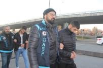 KAYABAŞı - Oyun Parkını Yakan 2 Kişi Gözaltına Alındı