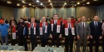 ERZURUM VALISI - Özel Sporcular 2020 Türkiye Kayak Şampiyonası Erzurum'da Başladı