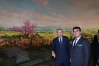 BARBARA - 'Panorama 1326 Bursa' UNESCO'da Ödül Alacak