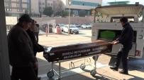 BAĞBAŞı - Parkta Cesedi Bulunan Gencin Ölüm Nedeni 'Çakmak Gazı' Zehirlenmesi