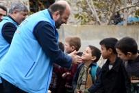 İLKÖĞRETİM OKULU - Savaş Mağduru Ailelere 265 Milyon TL Yardım