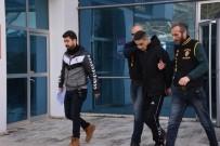 MERINOS - Silahlı Soyguncu Yüz Tarama Sistemi İle 24 Saat Geçmeden Yakalandı