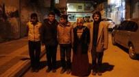 YıLBAŞı - Silvan'da 'Sere Sale' Kutlamaları